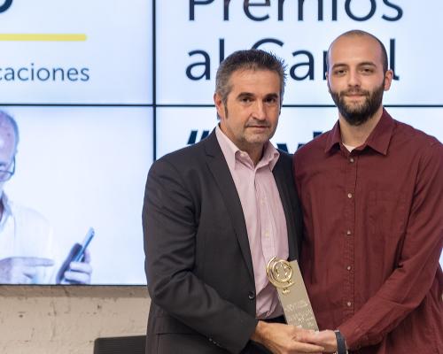 Premios 2019 - Cambium Networks