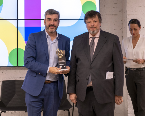 Premios 2019 - Econocom