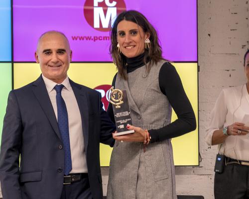 Premios 2019 - Esprinet