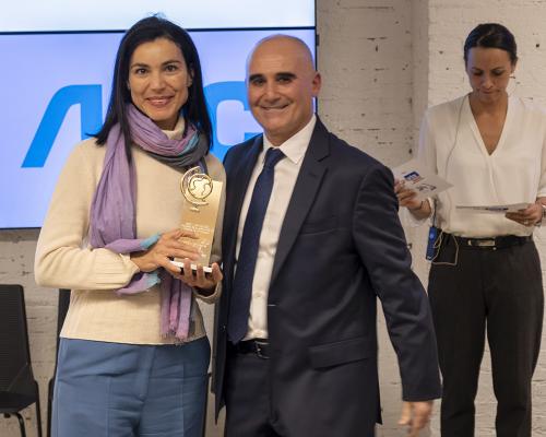 Premios 2019 - Microsoft