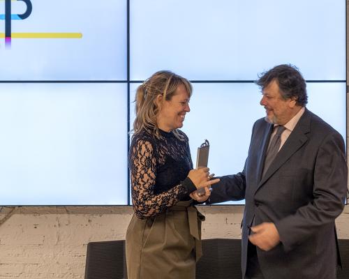 Premios 2019 - Sophos